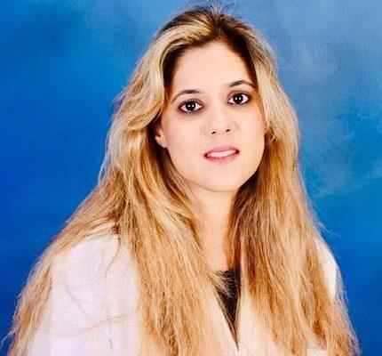 Doctor Parneet Heer Pediatric Dentist